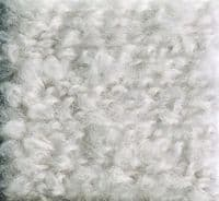 Sirdar Snuggly Bouclette 50g - 120 Silver - CLEARANCE PRICE £2.50